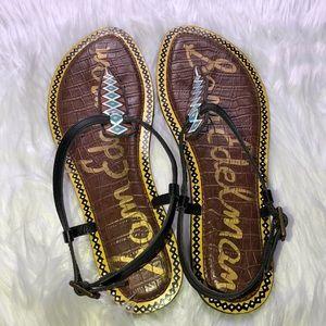 Sam Edelman Shoes - SAM EDELMAN GIGI tribal Lea NWT